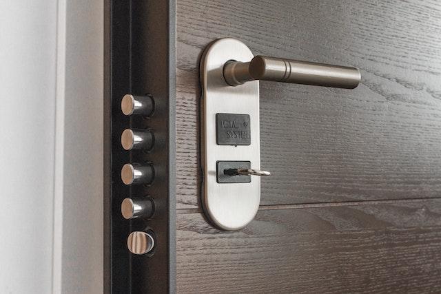 door-lock-home