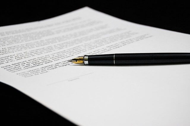 contract-agreement-lease-signature
