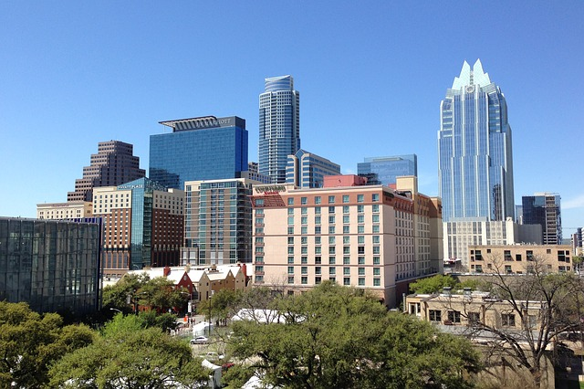 austin texas property management