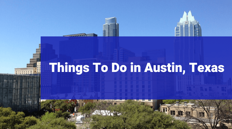 what to do austin