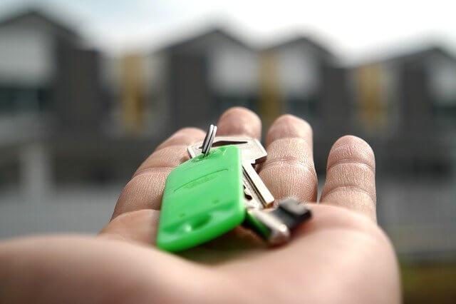 screening potential tenants