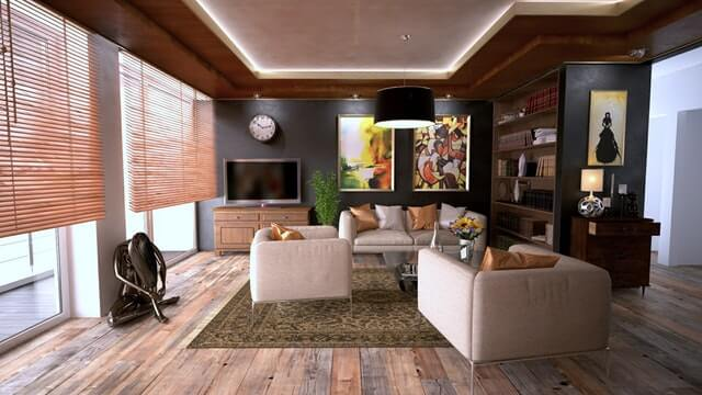 property interior features
