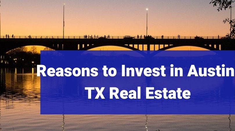 investing austin texas