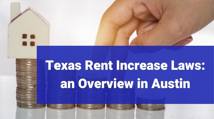 texas rental increase