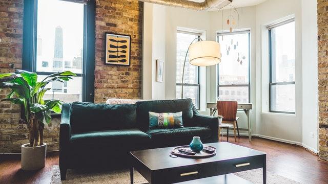 Texas rental home renovations