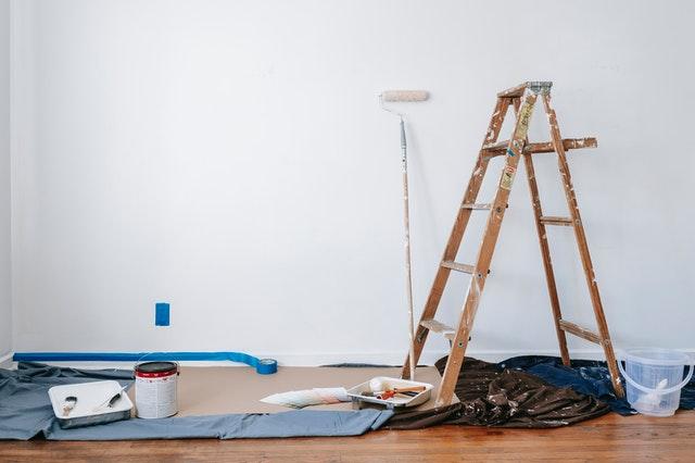Texas property repair and maintenance